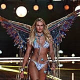 Pictured: Candice Swanepoel