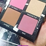 Inside The Gallery Blush Palette
