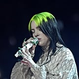 Billie Eilish's Performance at the Grammys 2020 | Video