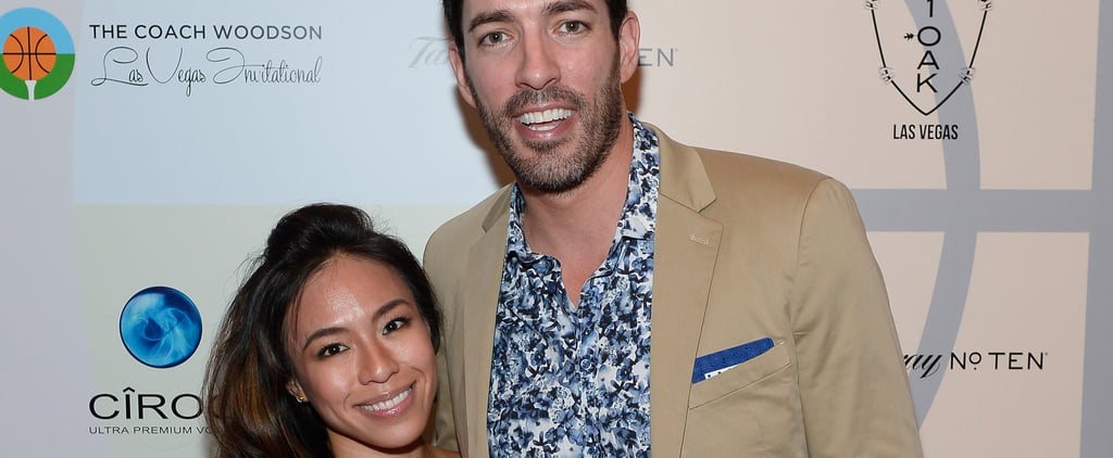 Why HGTV's Drew Scott and His Fiancée Are the Most Challenging Property Brothers Clients Yet