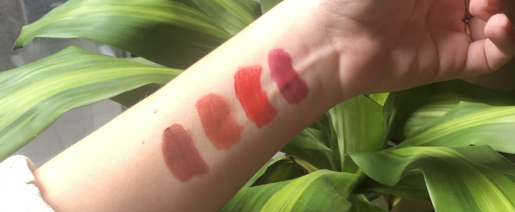 Rare Beauty Lip Souffle Review