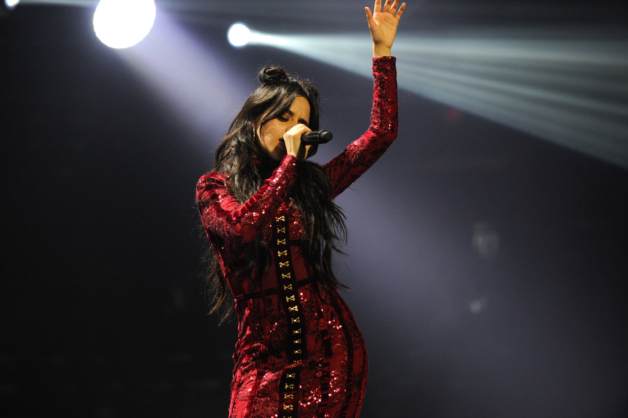 Camila Cabello's Thoughts on Harmonizers and Social Media Will Break Your Heart