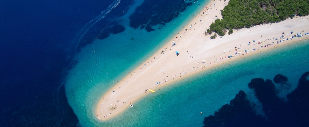 1 of the Most Breathtaking Beaches in Croatia Will Leave You in Awe (and Envy)