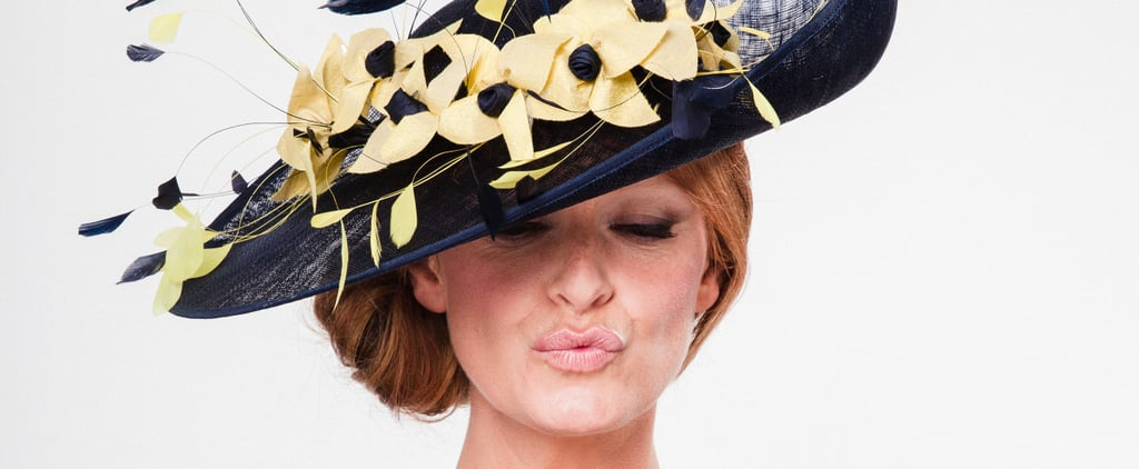 30+ Hats Worthy of An Outing to the Dubai World Cup
