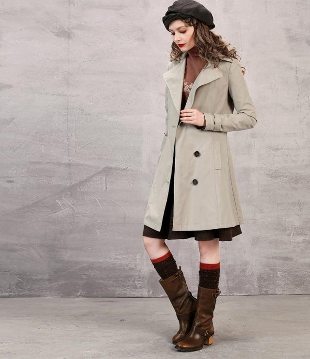 Artka Trench Coat