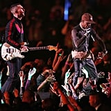 Maroon 5 Super Bowl Halftime Show Performance Video 2019