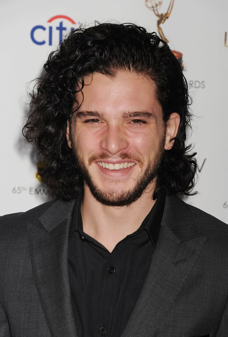 Kit Harington Smiling Pictures Popsugar Celebrity Photo 11