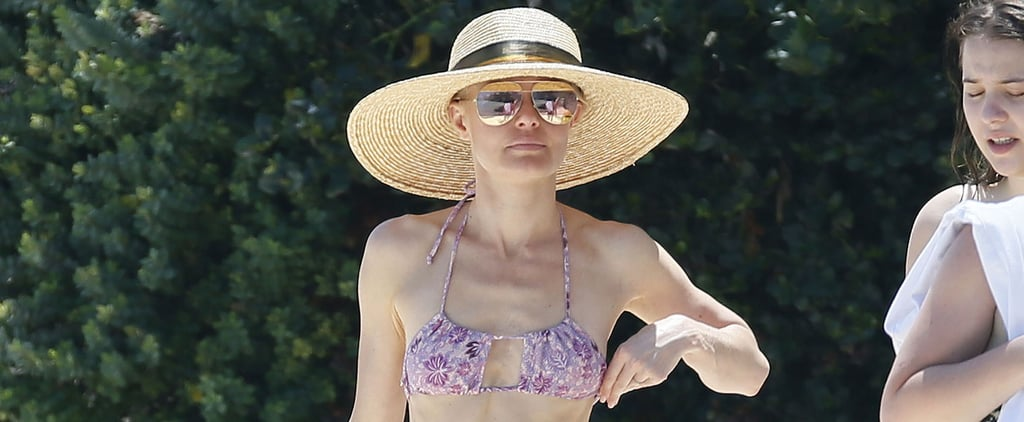 Kate Bosworth Hits the Beach in Hawaii, Blue Crush–Style
