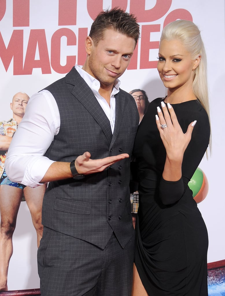 maryse ouellet and mike mizanin relationship quotes