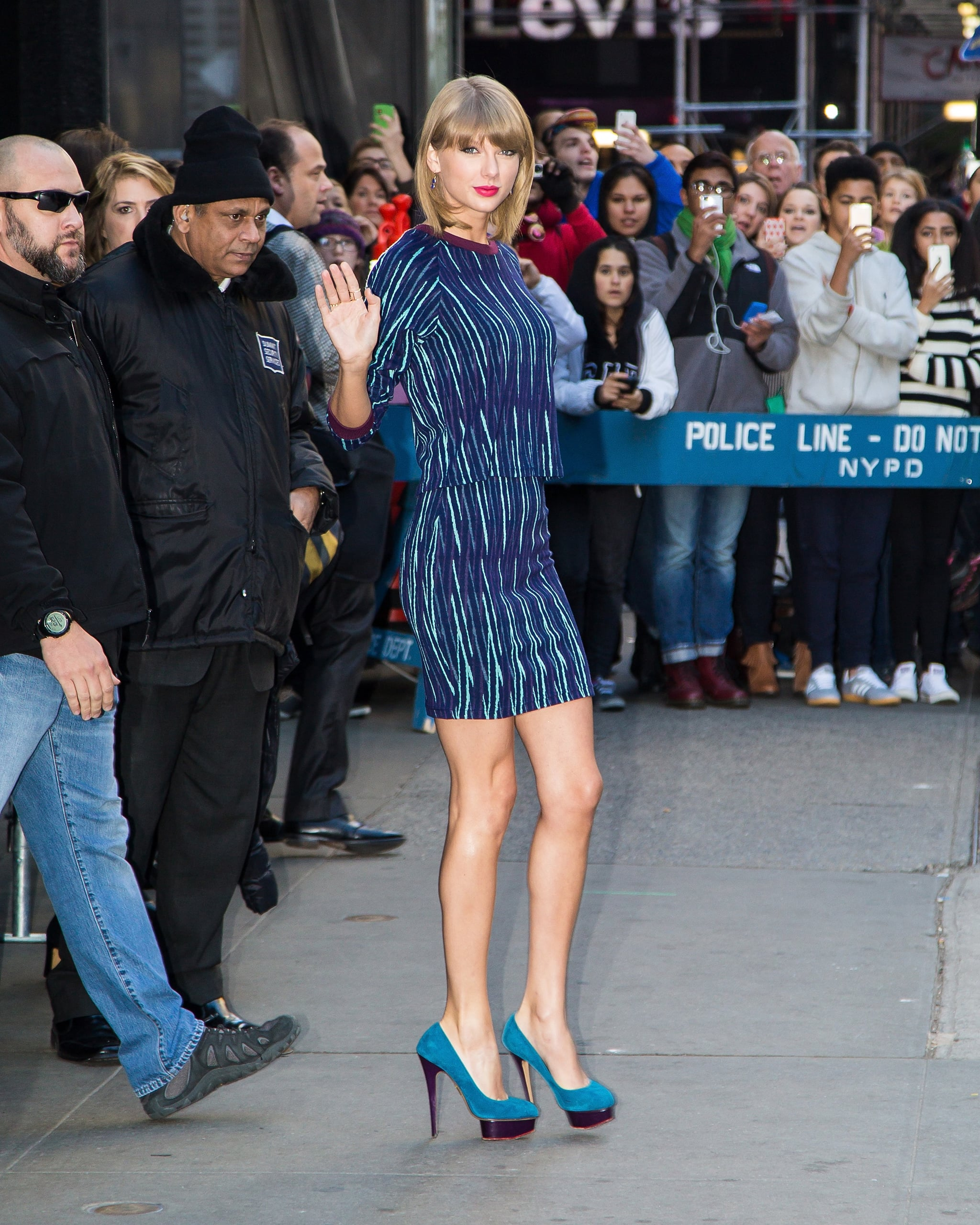 Taylor Swift Sexy Shoes Popsugar Fashion