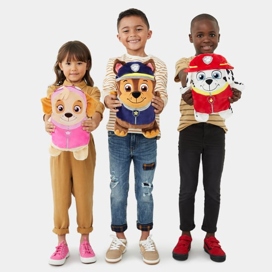 PAW Patrol Cubcoats | Stuffed Animals Become Sweatshirts