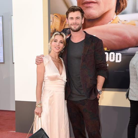 Chris Hemsworth Donates 1 Million Dollars To The Bushfires