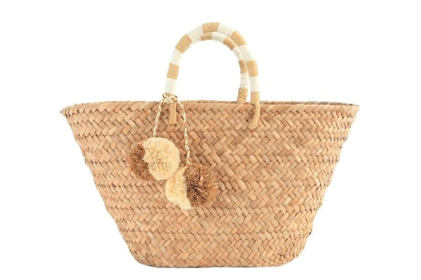 Kayu St Tropez Beach Bag