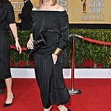 Meryl Streep at the SAG Awards 2014
