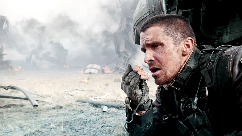 Loved Vice? Check Out Christian Bale's Other Movies on Netflix