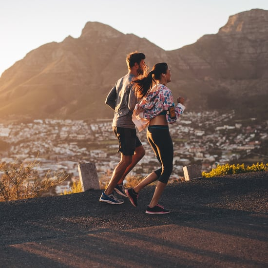 Wellness Activities For Couples