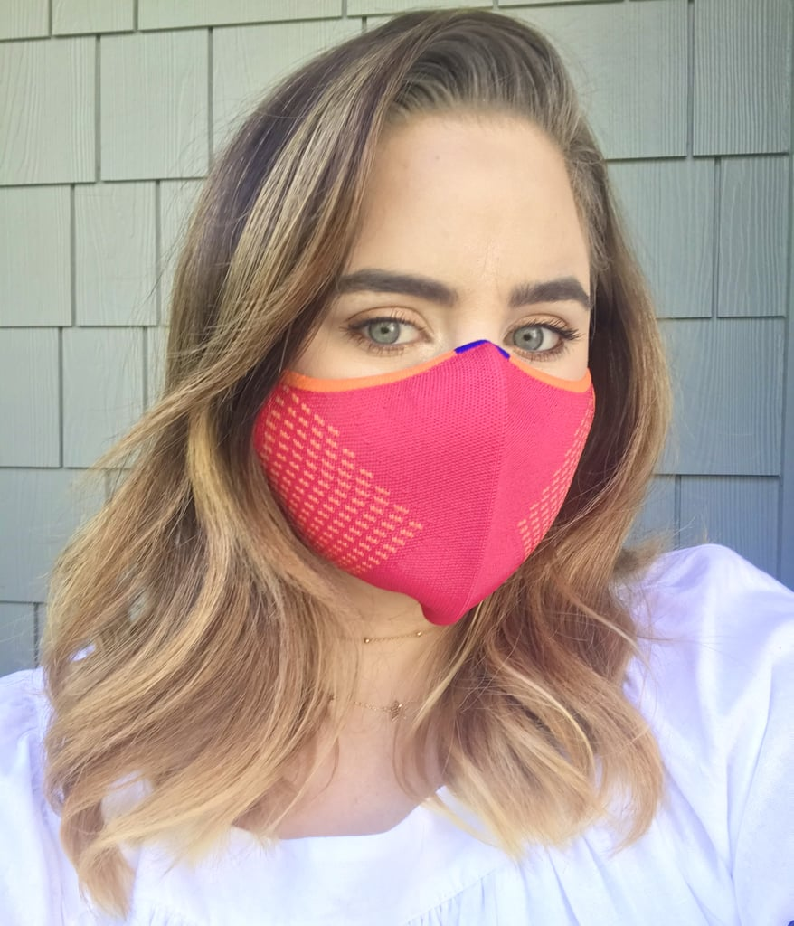 Rothy's Reusable Face Mask Review 2020