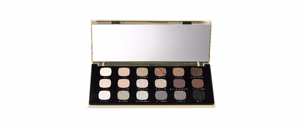 We're Giving Away the 1 BareMinerals Palette You Need For Day and Night