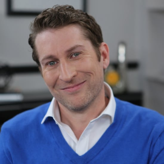 Scott Aukerman's Comedy Bang Bang Interview | Video