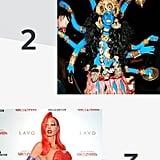 Heidi Klum's Halloween Costumes Through the Years
