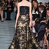You'll Want to Wear These Oscar de la Renta Looks Right Off the Runway