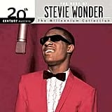 """I Was Made to Love Her"" by Stevie Wonder"