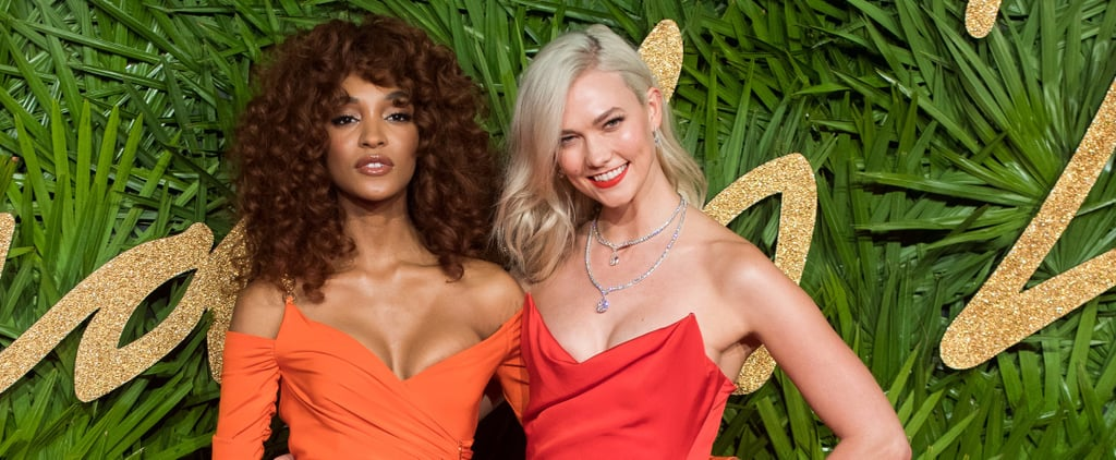 The British Fashion Awards Were, Hands Down, the Most Stylish Night of the Year