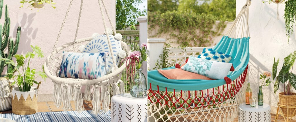 Best Hanging Chairs and Hammocks at Target