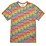 Coach Rainbow Signature T-Shirt