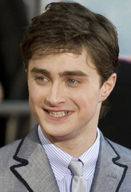 Harry Potter Star Daniel Radcliffe Will Take The Lead In 'How To Succeed In Business Without Really Trying' Reading For Broadway