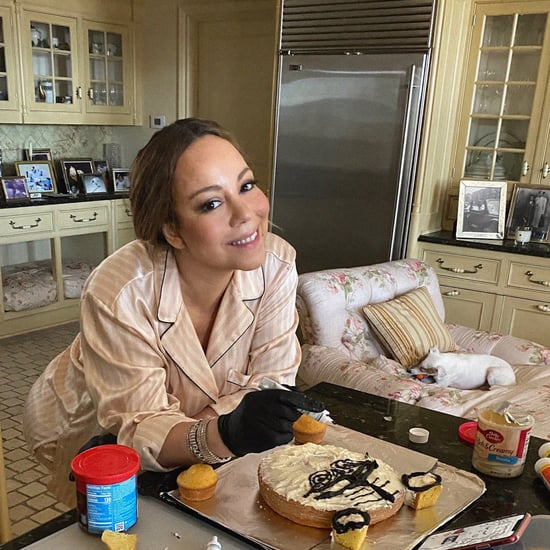 Mariah Carey Is Sharing Glimpses Inside Her NYC Apartment