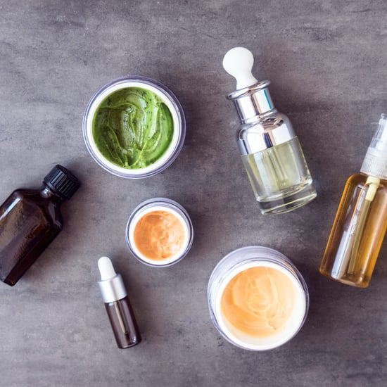 Natural Alternative Hyaluronic Acid Skincare
