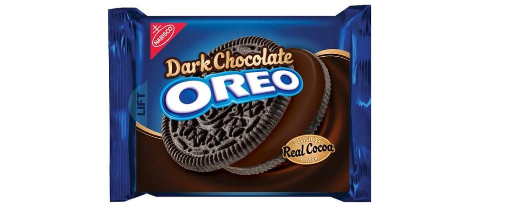 Dark Chocolate Oreos