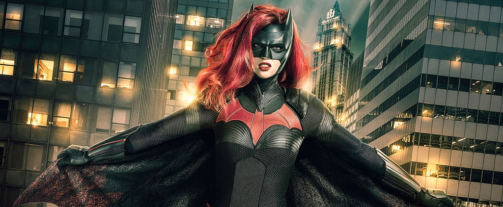 Ruby Rose as Batwoman Photos