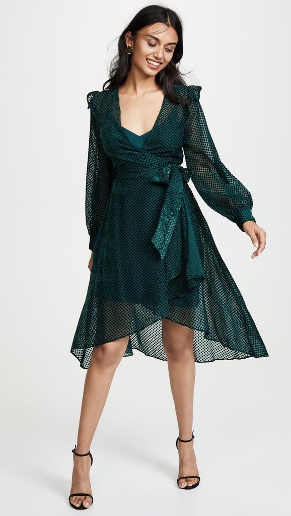Keepsake Odyssey Dress