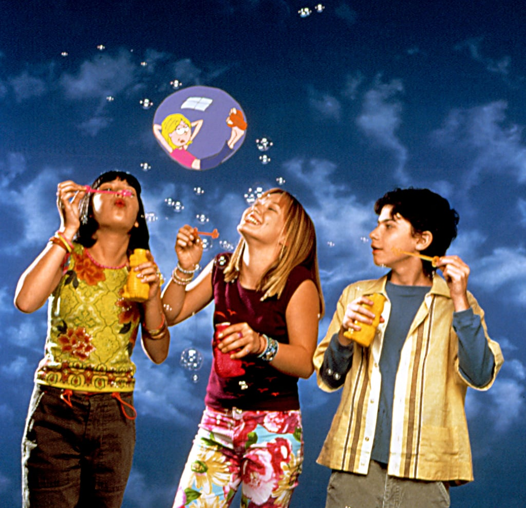 6 Questions We Have About the Lizzie McGuire Reboot