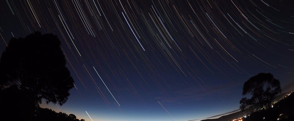 There's Going to Be a Meteor Shower in Dubai This Weekend: Here's How to See it