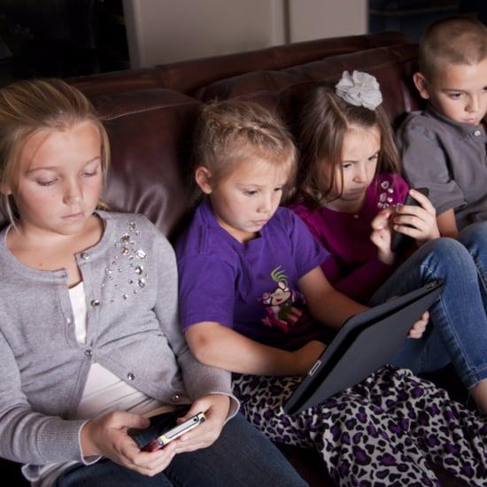 Raising Technology-Savvy Kids