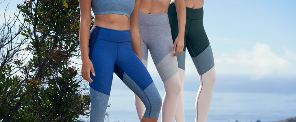 Outdoor Voices Springs Leggings Review