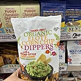 Trader Joe's Organic Elote Corn Chip Dippers ($2)