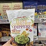 Trader Joe's Organic Elote Corn Chip Dippers
