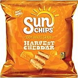 Sunchips Multigrain Harvest Cheddar