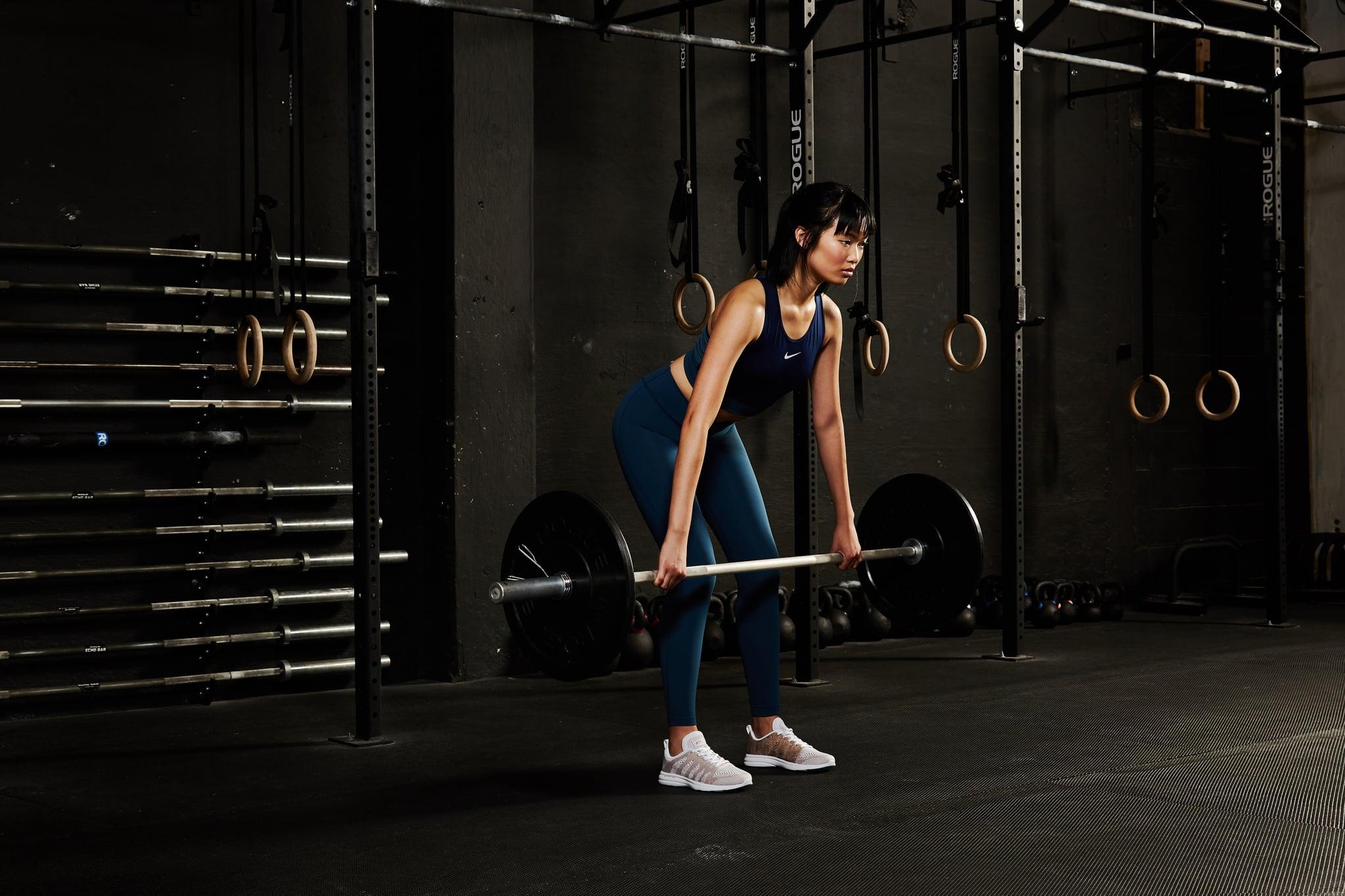 How Much Weight Should I Lift Popsugar Fitness Australia