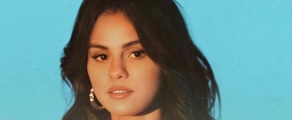 """Selena Gomez's Pink Cinq à Sept Dress """"Baila Conmigo"""" Video"""
