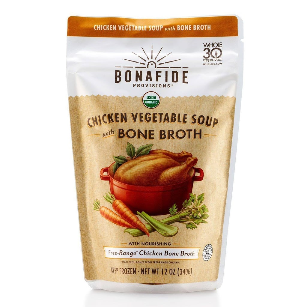 Bonafide Provisions Bone Broth Soup