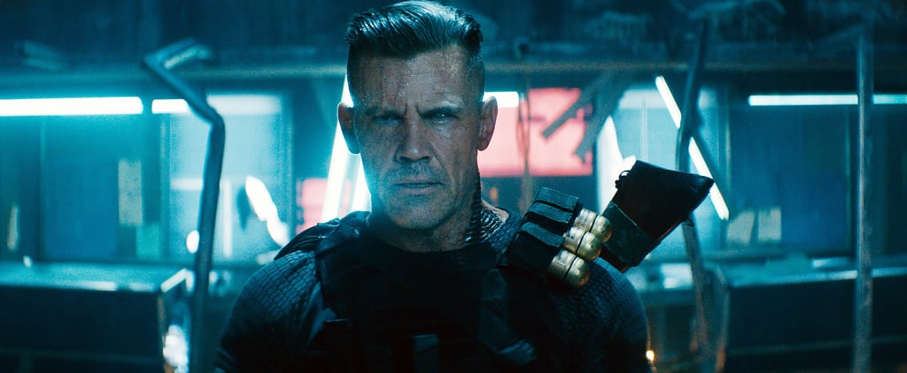 Who Plays Cable in Deadpool 2?