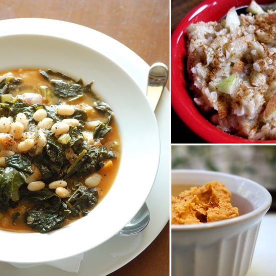 Breakfast, Dinner, Lunch, and Snacks: Calorie-Burning Recipes For Every Meal