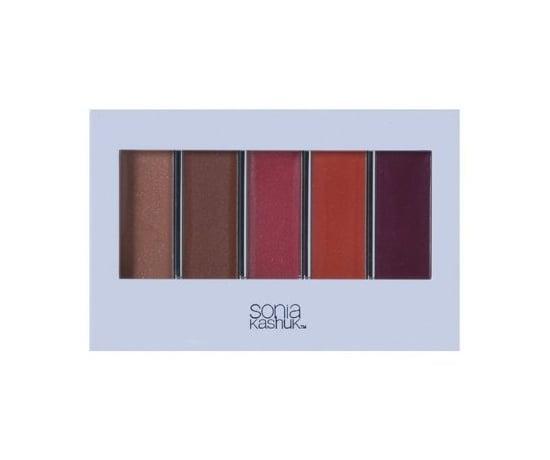 Sonia Kashuk® Lip Palette Shimmering Sorbets