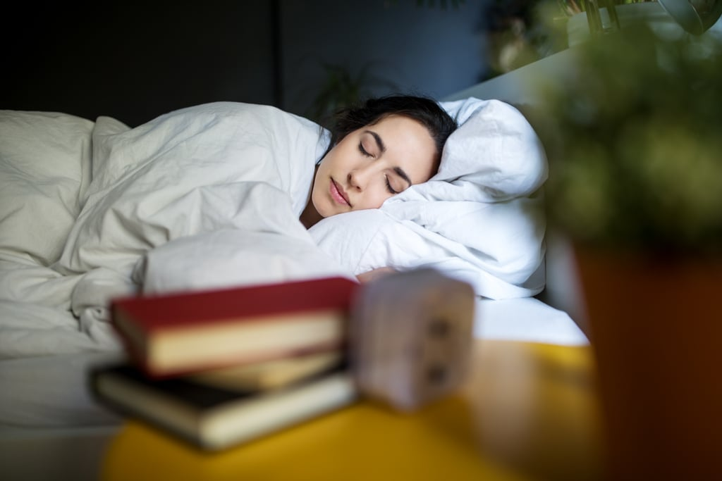"""Even If You Have """"More Important"""" Things to Do, You NEED to Get a Good Night's Sleep"""
