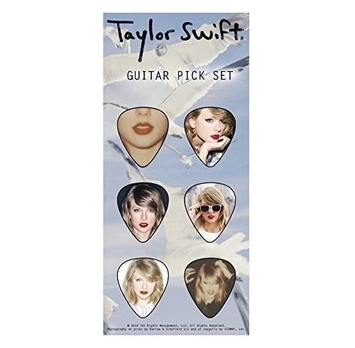 1989 Guitar Picks Set ($20)
